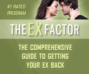 Get Ex Back Now!